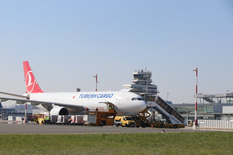 Beladung_Turkish_Airlines_Cargo